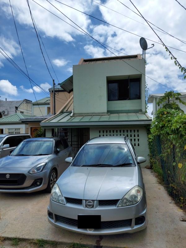 RE/MAX real estate, Trinidad and Tobago, Arouca, Elysium Court, Paradise Gardens,Tacarigua