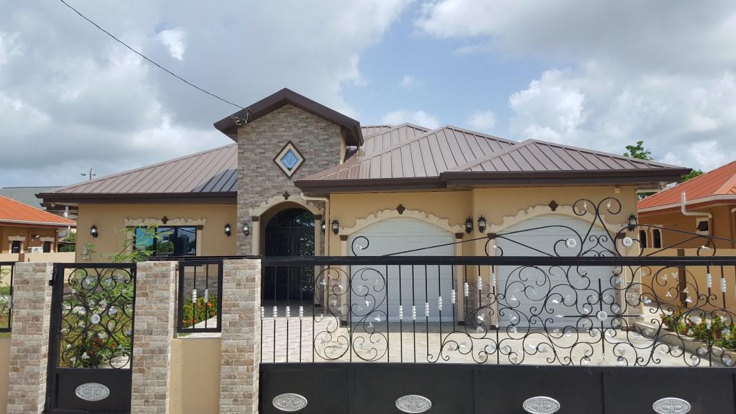 RE/MAX real estate, Trinidad and Tobago, Cunupia, Antonio Homes, Cunupia