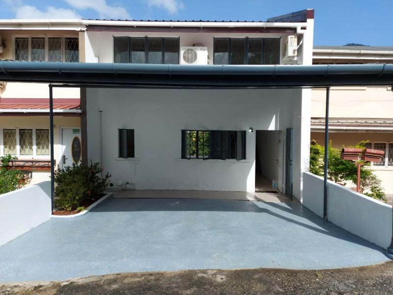 RE/MAX real estate, Trinidad and Tobago, Saint Augustine, St. Benedict Gardens Tri-level Townhouse St. Augustine