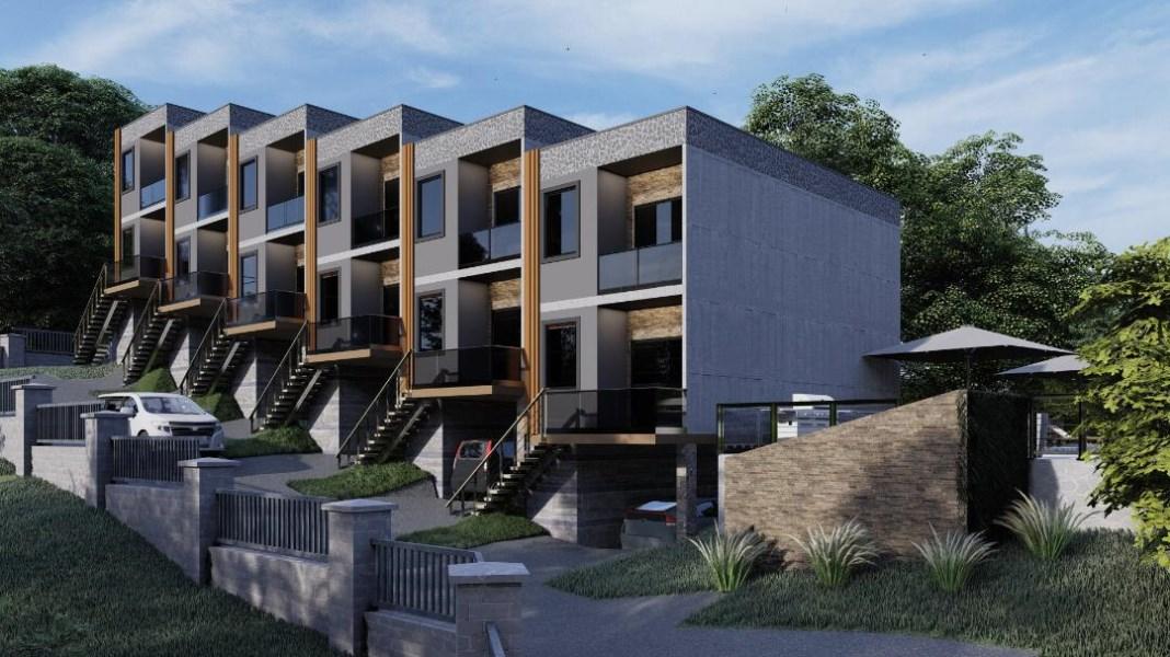 RE/MAX real estate, Trinidad and Tobago, Scarborough, Modern Scarborough Townhouses