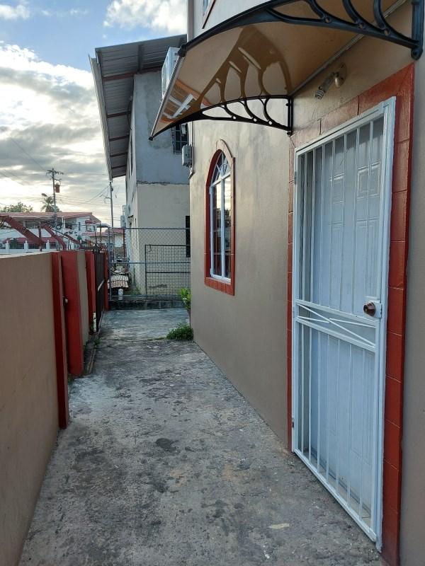 RE/MAX real estate, Trinidad and Tobago, San Juan, Two Bedroom Apartment Ward Lane San Juan