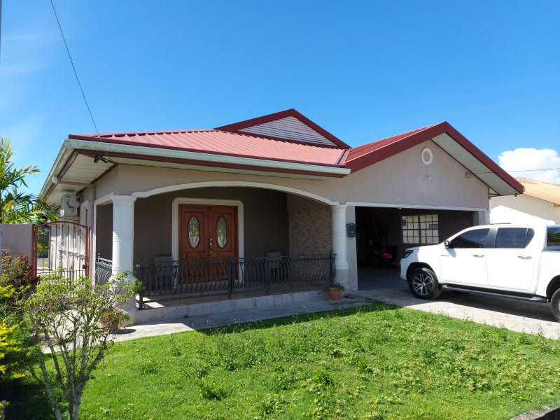 RE/MAX real estate, Trinidad and Tobago, Caroni, Jazmin Gardens, Gated Community, Charlieville