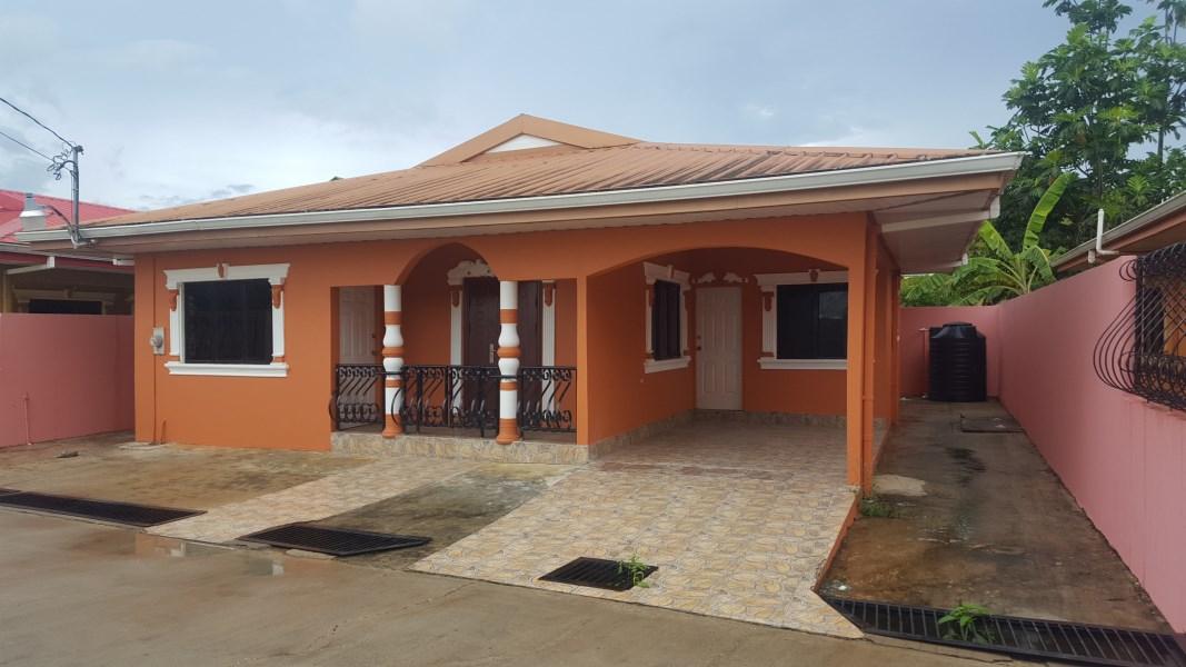 RE/MAX real estate, Trinidad and Tobago, Cunupia, Selena Villas
