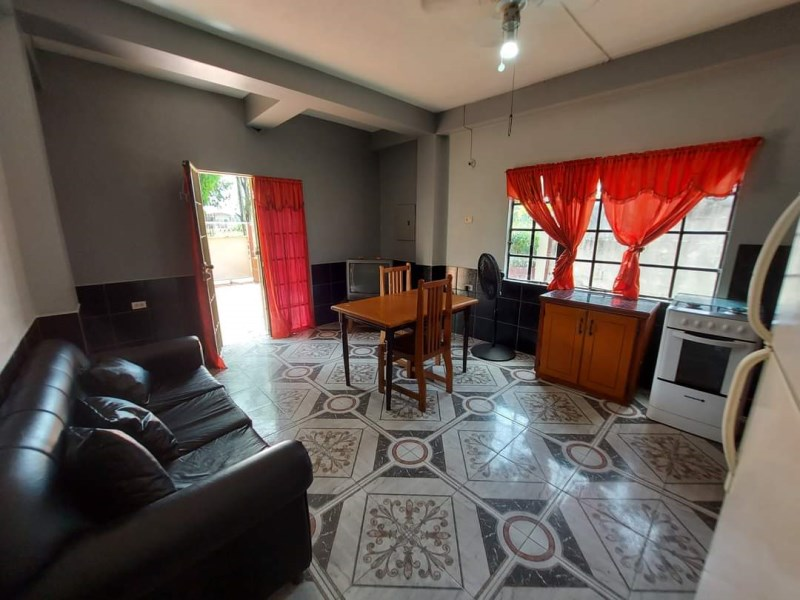 RE/MAX real estate, Trinidad and Tobago, Chaguanas, One bedroom apartment orchard gardens, chaguanas