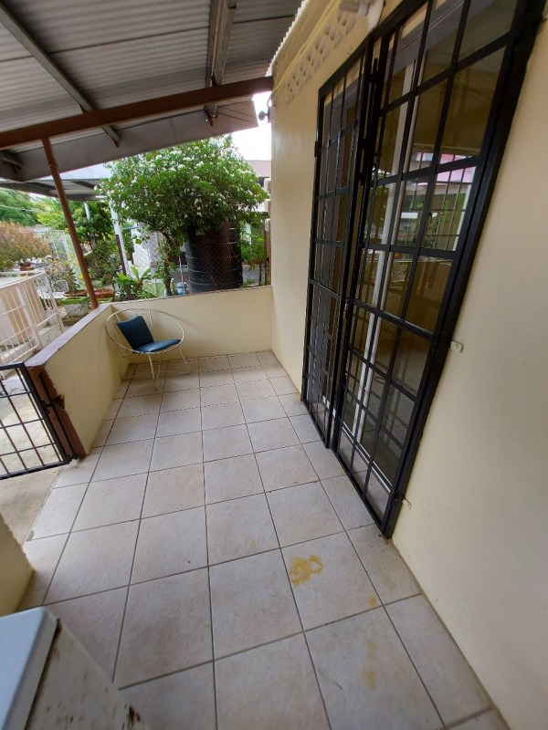 RE/MAX real estate, Trinidad and Tobago, Tunapuna, One Bedroom Apartment, Prescott Lane, Pasea, Tunapuna