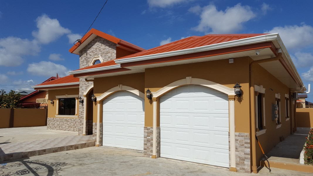 RE/MAX real estate, Trinidad and Tobago, Chaguanas, Home in New Gated Community, Cunupia