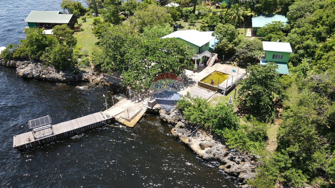 RE/MAX real estate, Trinidad and Tobago, Port-of-Spain, DDI Down the Islands Resort For Sale