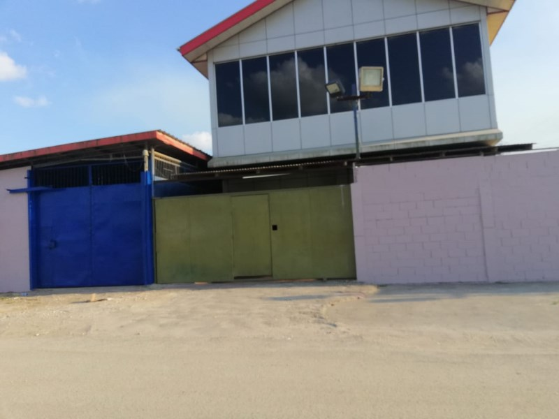 RE/MAX real estate, Trinidad and Tobago, San Fernando, Cipero Road Commercial Rental
