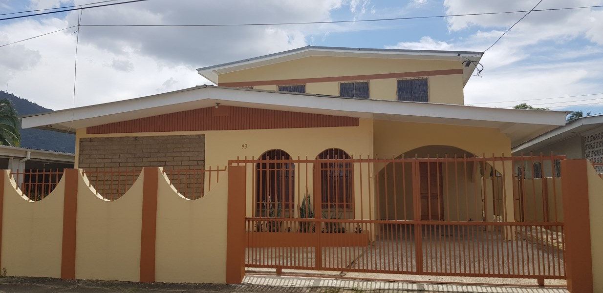 RE/MAX real estate, Trinidad and Tobago, Diego Martin, Diamond Vale 3 Bedroom 2 Bathroom