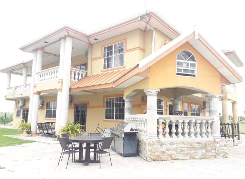 RE/MAX real estate, Trinidad and Tobago, Freeport, Dream Home - Wyndham Palms, Freeport