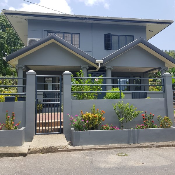 RE/MAX real estate, Trinidad and Tobago, Diego Martin, Diego Martin 2-Bedroom Rental