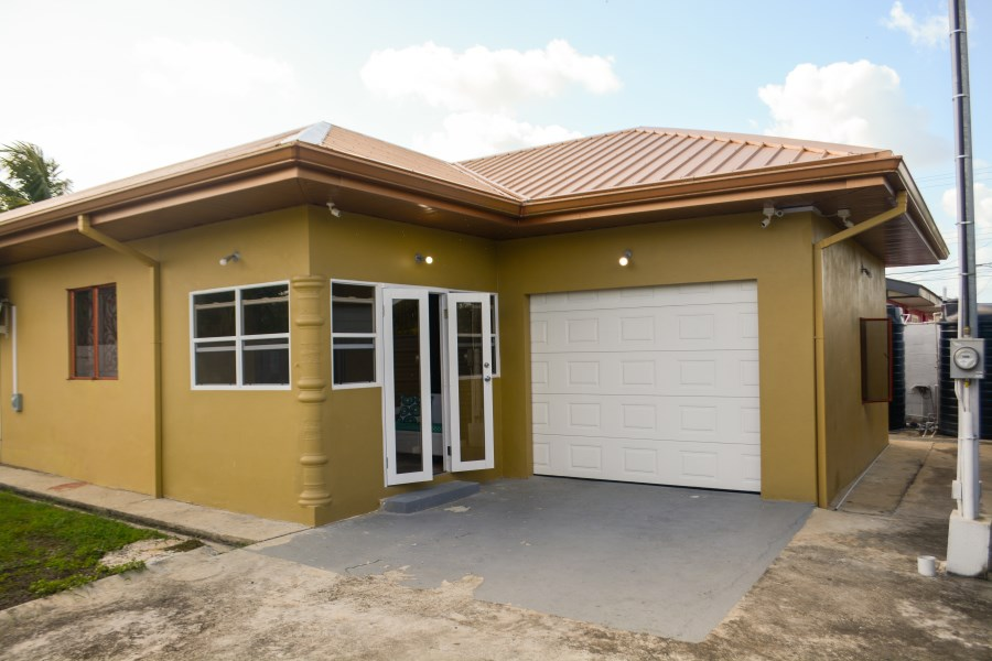 RE/MAX real estate, Trinidad and Tobago, Arima, 3-Bedroom House & Land for Sale