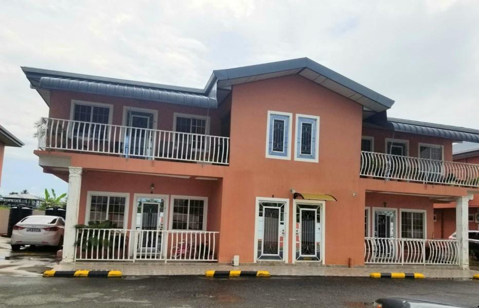 RE/MAX real estate, Trinidad and Tobago, Piarco, Aroha Villas Condominium