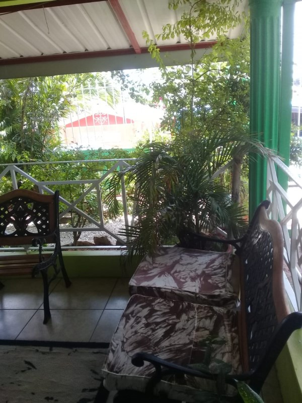 RE/MAX real estate, Trinidad and Tobago, Marabella, 3 Bedroom House fully furnished