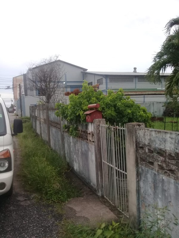 RE/MAX real estate, Trinidad and Tobago, Marabella, 1 lot Residential/Commercial Use
