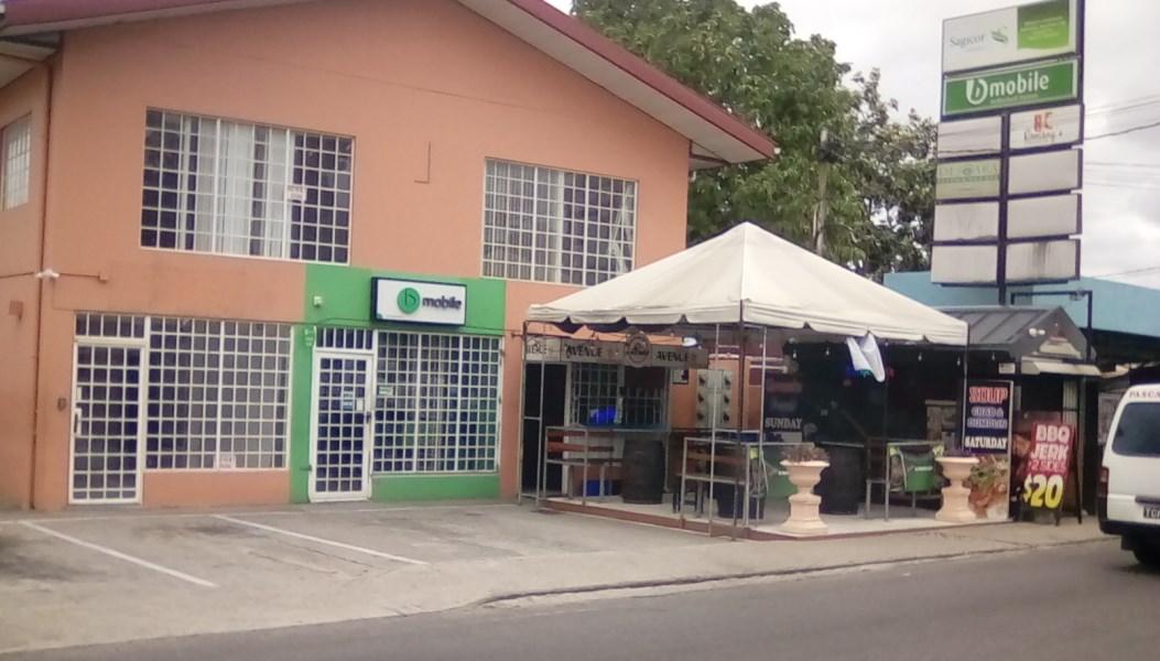 RE/MAX real estate, Trinidad and Tobago, Arouca, Commercial Rental:  $12,000.00 EMR Aouca