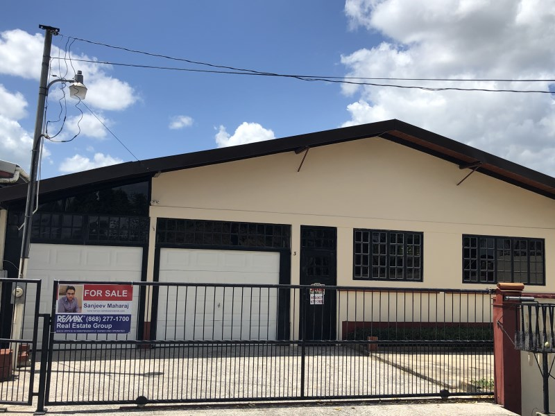 RE/MAX real estate, Trinidad and Tobago, Chaguanas, Distinguished Chaguanas Home