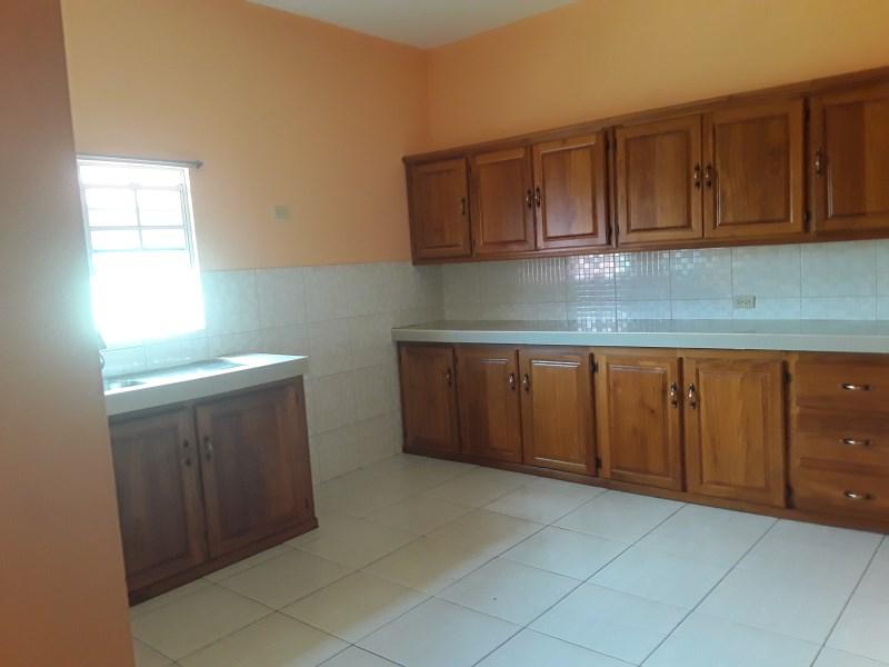 RE/MAX real estate, Trinidad and Tobago, Chaguanas, 2 Bedroom, 1 bathroom Lange Park, Chagaunas