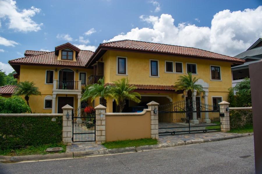 RE/MAX real estate, Trinidad and Tobago, Maraval, 6BR/5.5BA