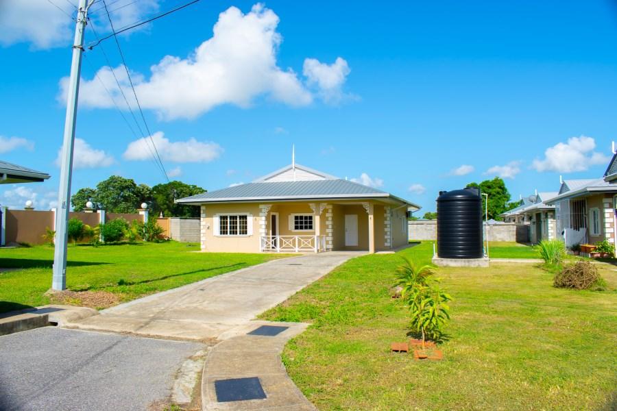 RE/MAX real estate, Trinidad and Tobago, Chaguanas, 3BR/2BA IN CHAGAUNAS