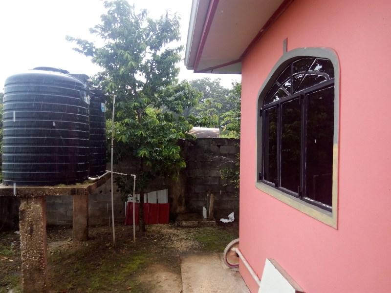 RE/MAX real estate, Trinidad and Tobago, Chin Chin Savanna Village, Paul Augustus Road Chin Chin