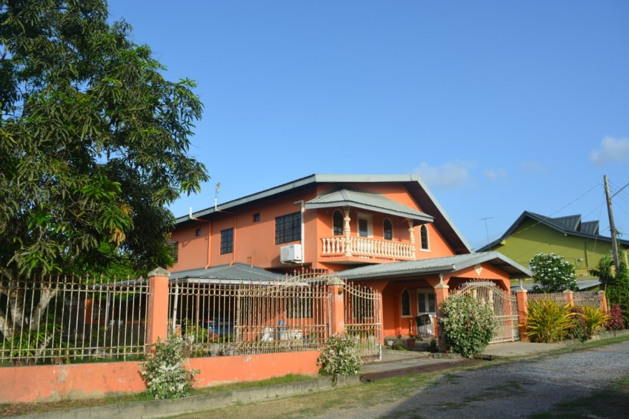 RE/MAX real estate, Trinidad and Tobago, Chaguanas, Beautifully Secluded 5 Bedroom Home