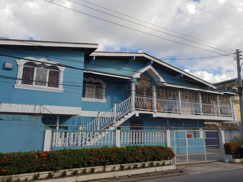 RE/MAX real estate, Trinidad and Tobago, Saint Augustine, Student Apartment Building