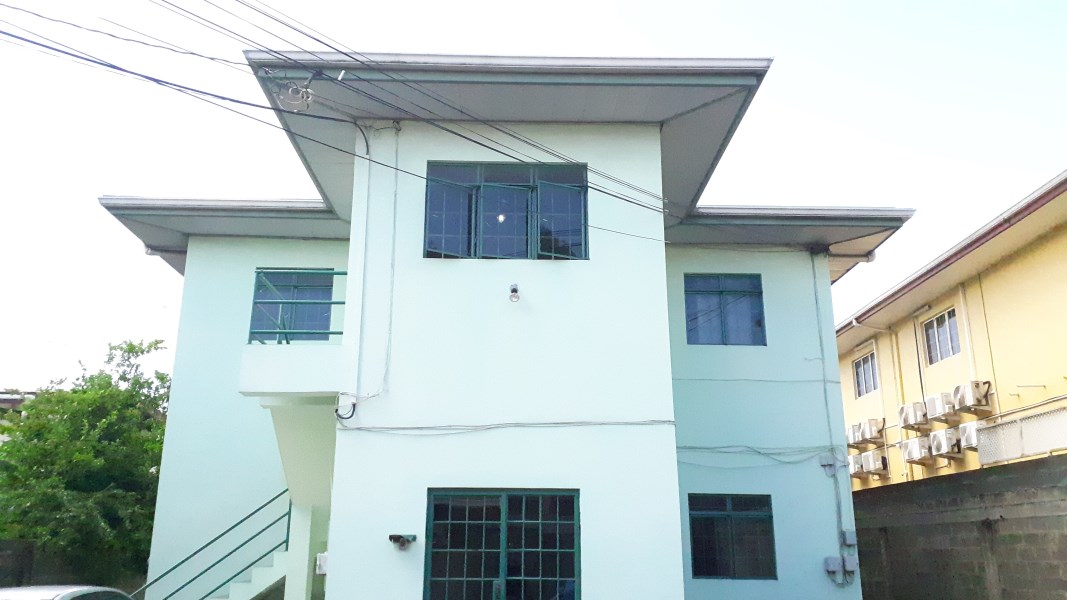 RE/MAX real estate, Trinidad and Tobago, Saint Augustine, UWI Apartment Building, perfect income generating property