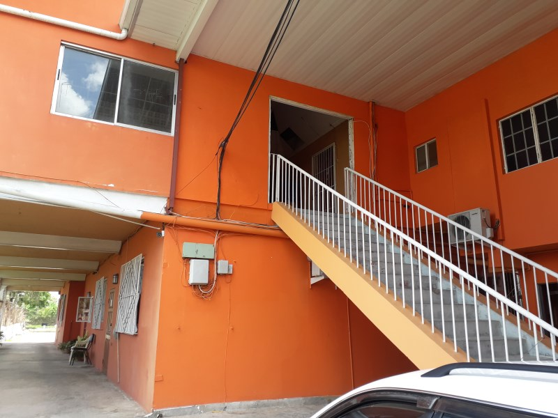 RE/MAX real estate, Trinidad and Tobago, Cunupia, Cunupia Aparmtent Buidling Fully Tenanted