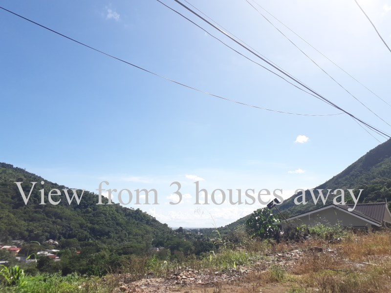 RE/MAX real estate, Trinidad and Tobago, Saint Joseph, MUST SELL Valley View, Maracas St. Joseph