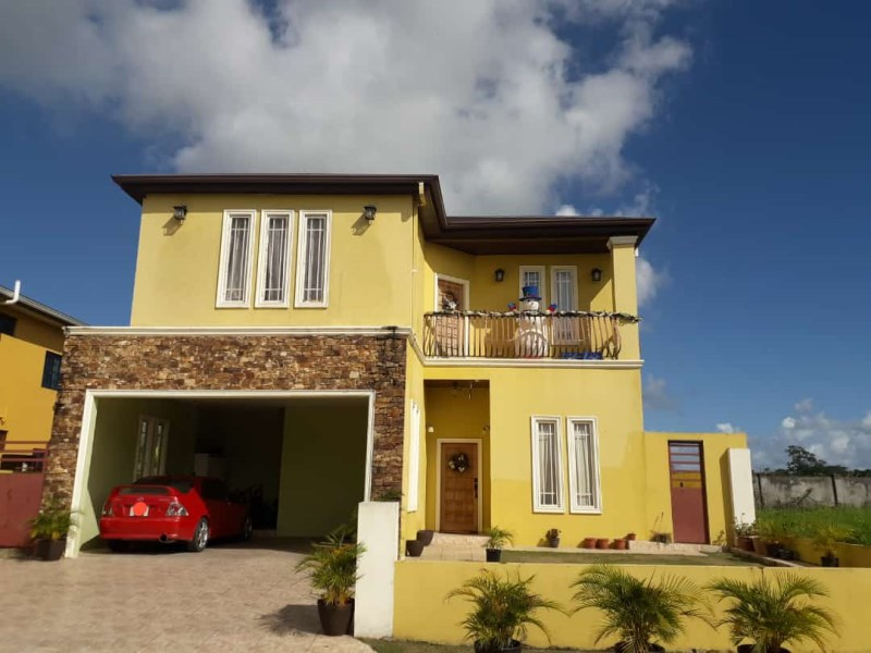 RE/MAX real estate, Trinidad and Tobago, Longdenville, Riverview Park Longdenville Gated