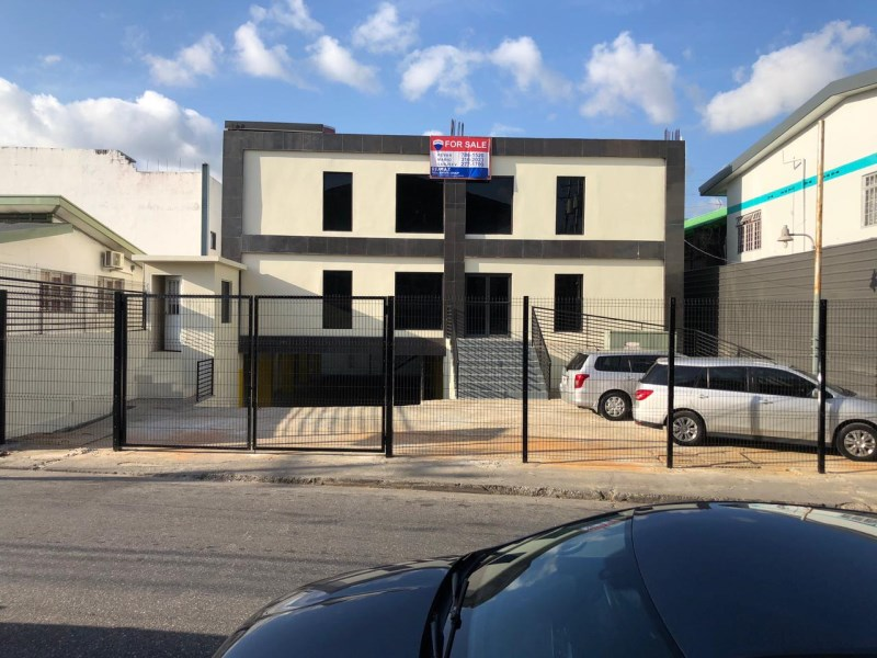 RE/MAX real estate, Trinidad and Tobago, Arima, Arima Downtown Building FOR SALE