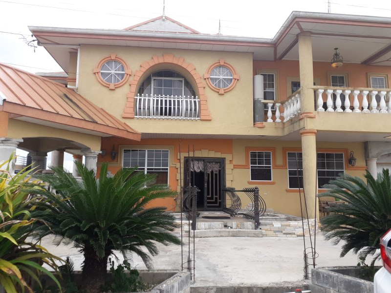 RE/MAX real estate, Trinidad and Tobago, Freeport, Majestic Freeport Home Wyndham Palms