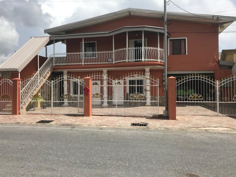 RE/MAX real estate, Trinidad and Tobago, Arima, Apartment Building, Fully Tenanted