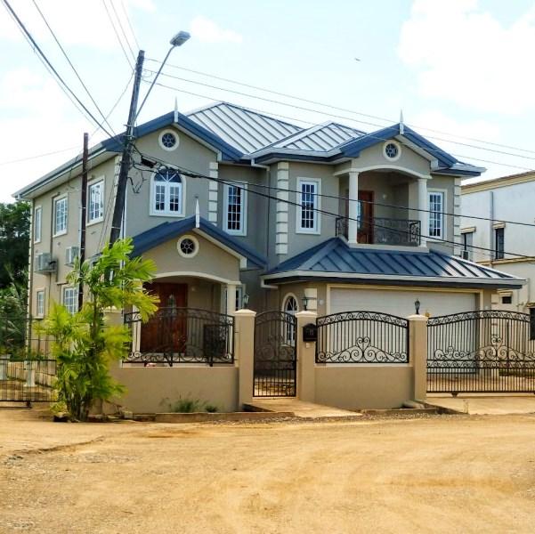 RE/MAX real estate, Trinidad and Tobago, Marabella, Gasparillo 4 Bedrooms Home