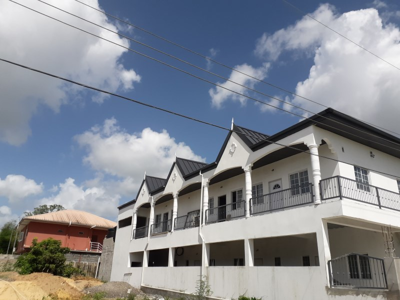 RE/MAX real estate, Trinidad and Tobago, Arima, Piarco 2 bedroom apartments