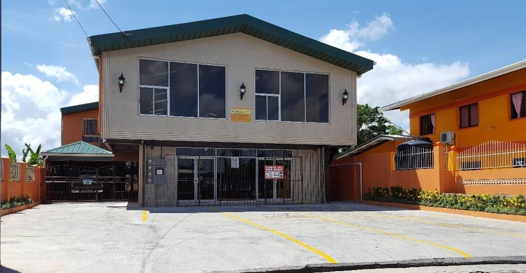 RE/MAX real estate, Trinidad and Tobago, Débé, Debe Commercial Building