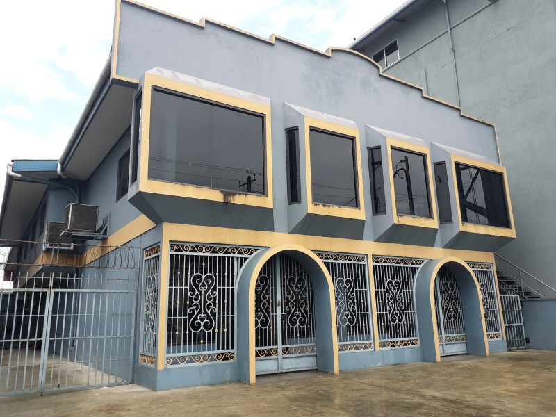 RE/MAX real estate, Trinidad and Tobago, Chaguanas, Downtown Chaguanas Commercial Building