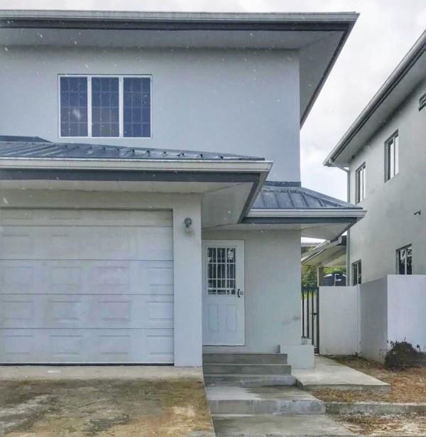 RE/MAX real estate, Trinidad and Tobago, Las Lomas, Las Lomas Home For Rent