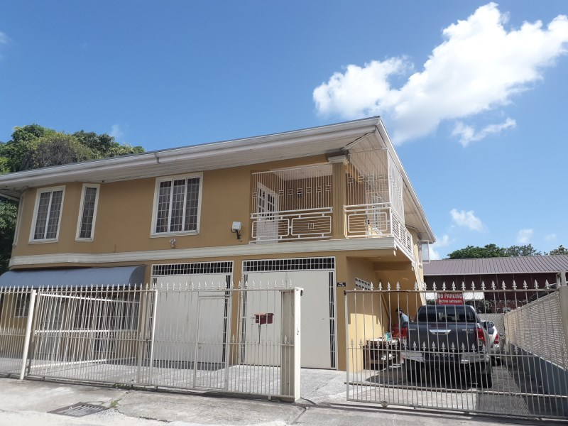 RE/MAX real estate, Trinidad and Tobago, Chaguanas, Chaguanas 2 Bedroom apartment