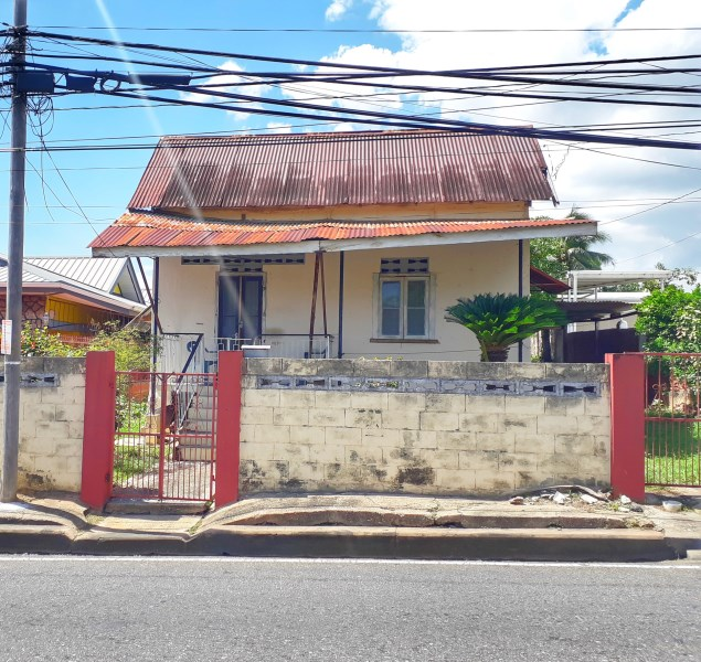 RE/MAX real estate, Trinidad and Tobago, Tunapuna, Fixer Upper, Tunapuna Road