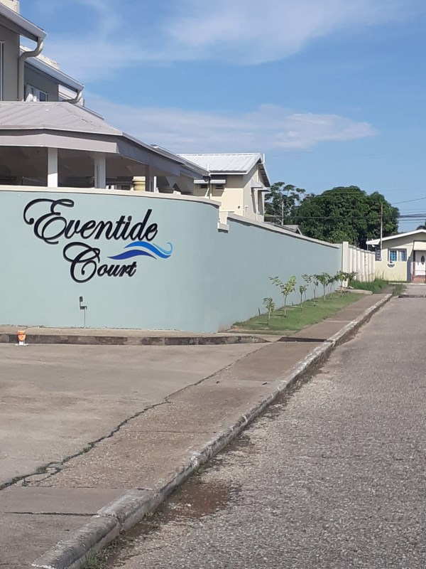 RE/MAX real estate, Trinidad and Tobago, Gonzales, Eventide Townhouse