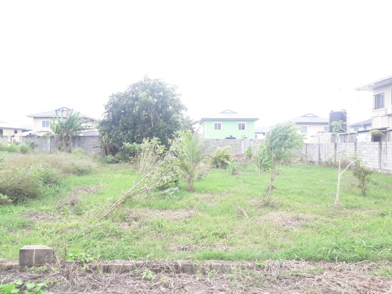 RE/MAX real estate, Trinidad and Tobago, Cunupia, 1 lot Cunupia / Endeavour