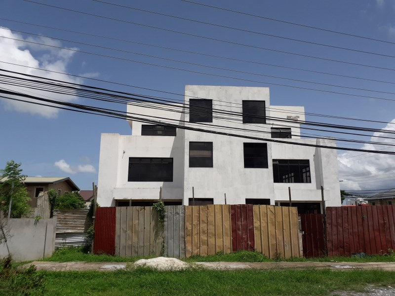 RE/MAX real estate, Trinidad and Tobago, Chaguanas, Commercial Building Prime Location Chaguanas