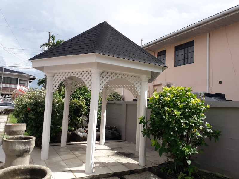 RE/MAX real estate, Trinidad and Tobago, Chaguanas, Lange Park 2 bedrooms