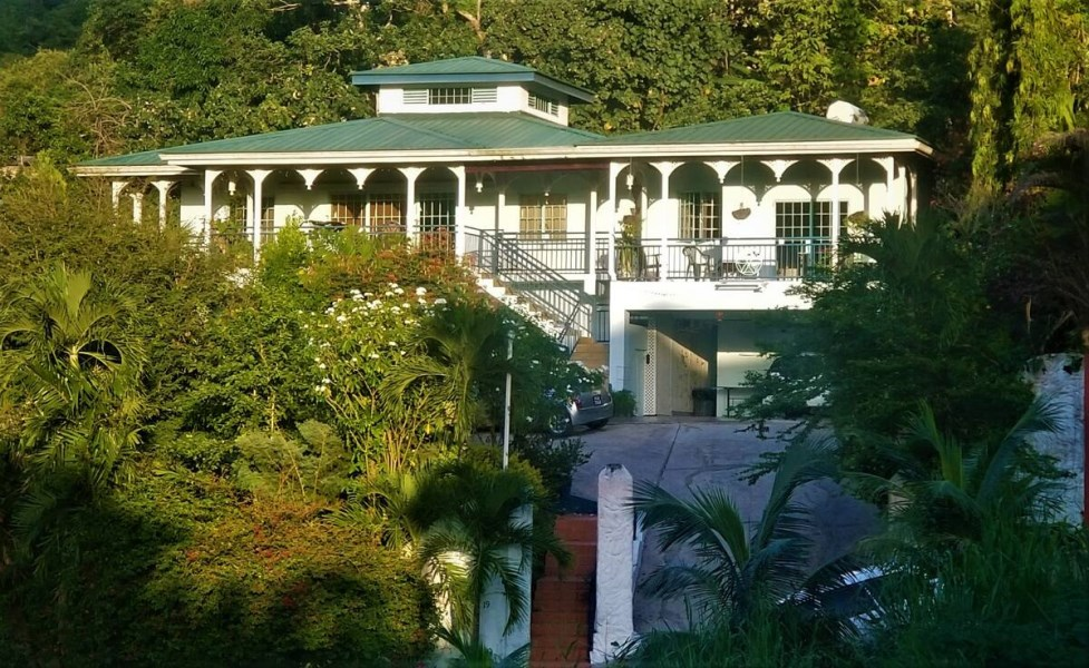 RE/MAX real estate, Trinidad and Tobago, Saint Clair, Cascade Spectacular Home
