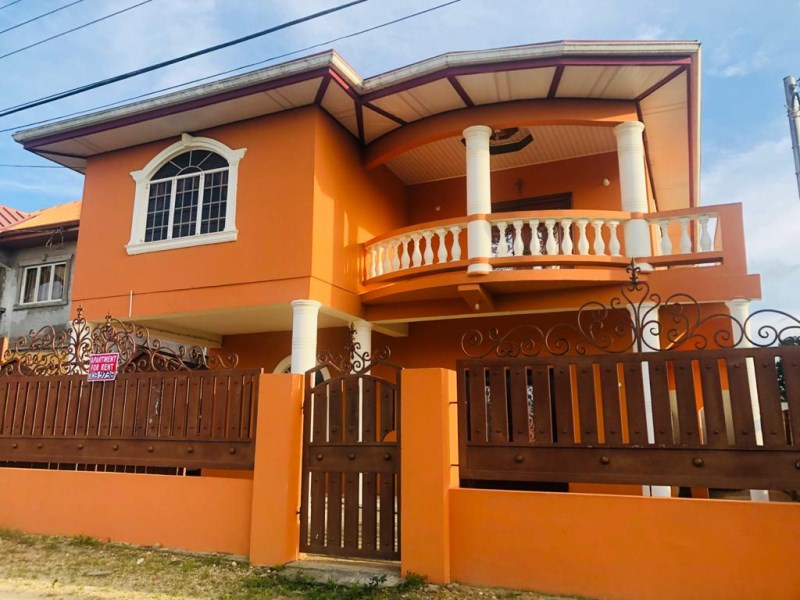RE/MAX real estate, Trinidad and Tobago, Carapichaima, 3 bedrooms Apartment for rent