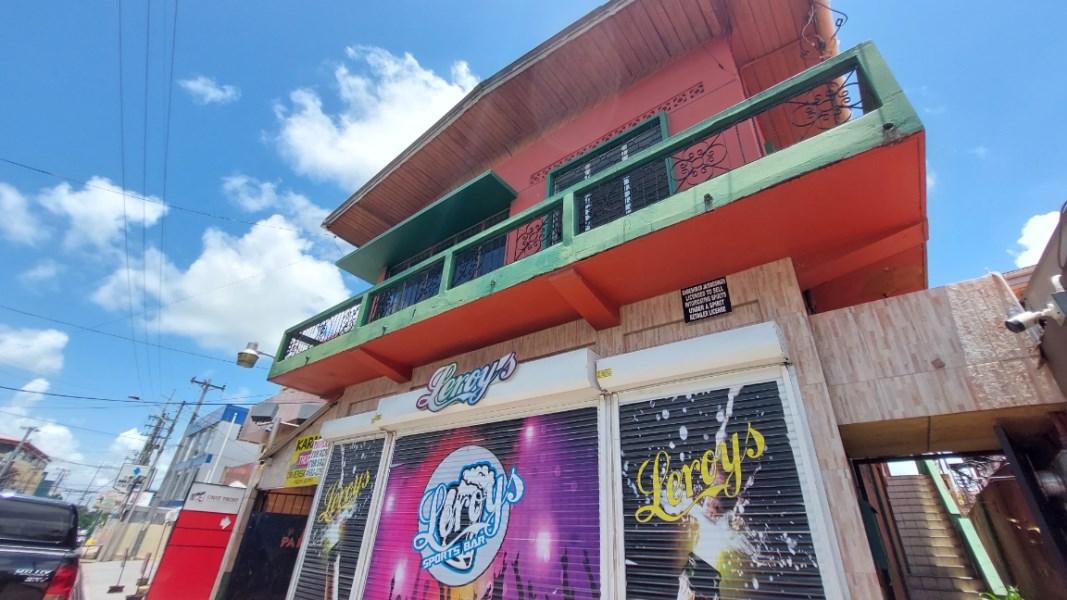 RE/MAX real estate, Trinidad and Tobago, Arima, Arima Downtown Commercial Building