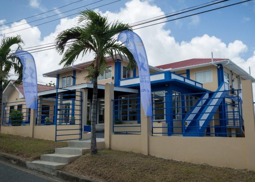 RE/MAX real estate, Trinidad and Tobago, Scarborough, Tobago City Office Spaces