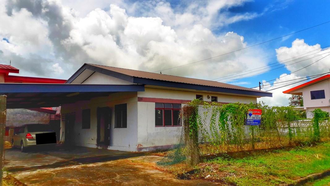 RE/MAX real estate, Trinidad and Tobago, Cunupia, Cunupia 2 Bedroom